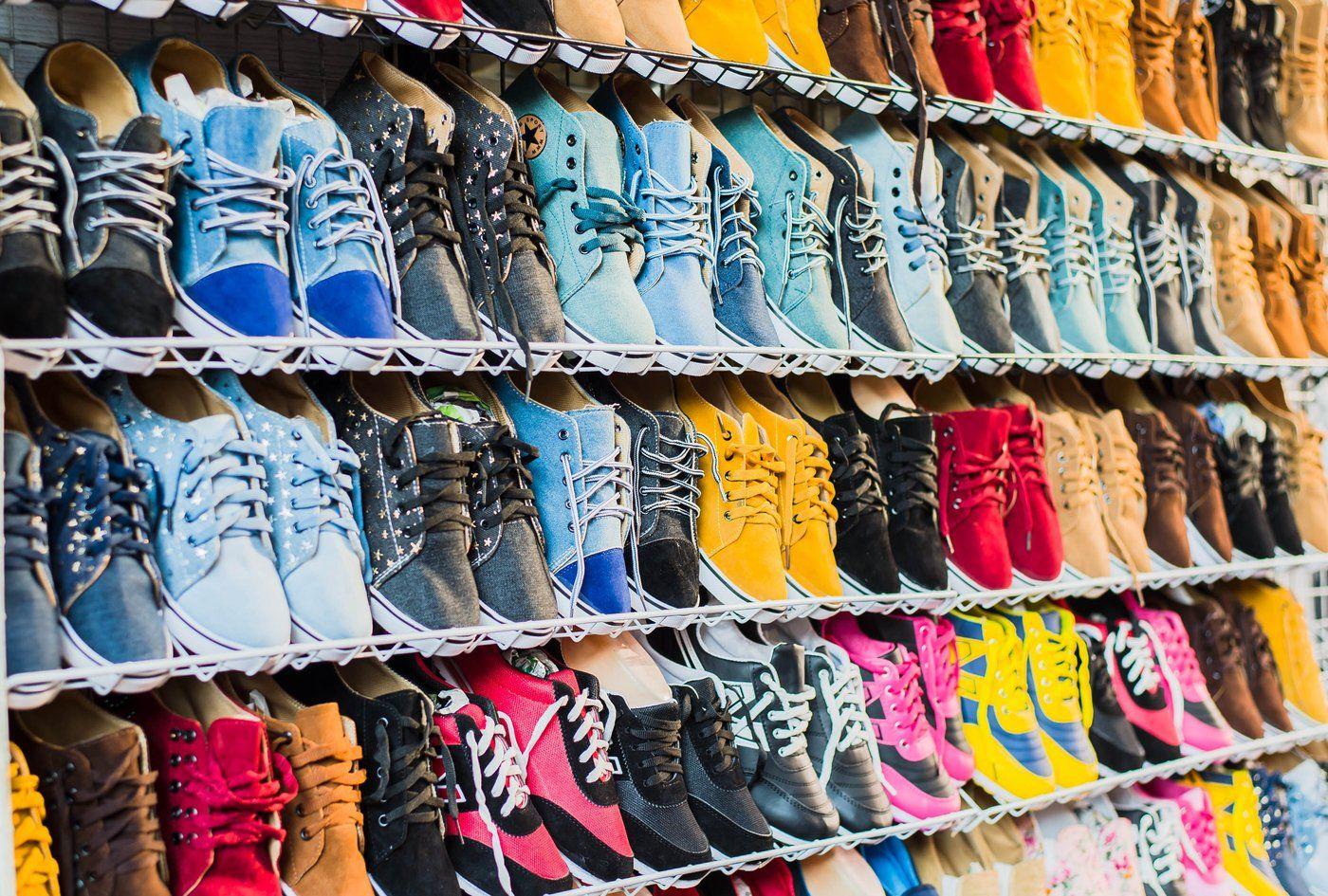 De beste skate schoenen voor vrouwen.