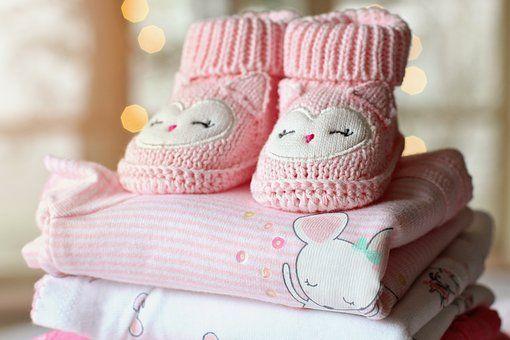 Wil jij graag schattige babykleertjes?