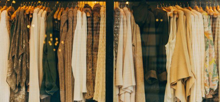 High-End kledingmerken die je moet kennen