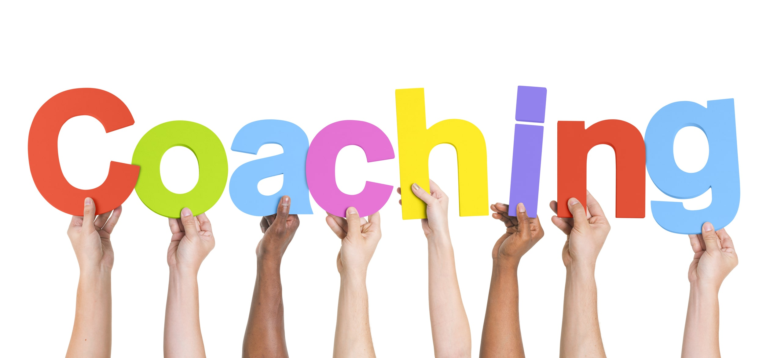 Hoe zoek je een Coach voor je persoonlijke ontwikkeling