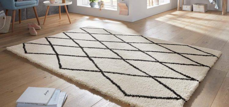Tips voor het juiste vloerkleed in jouw woning