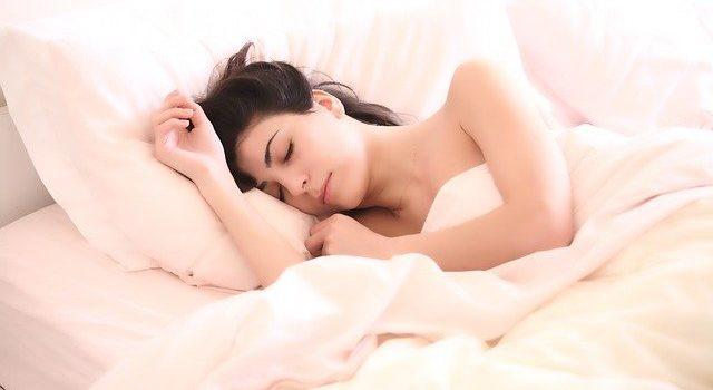 Goed hoofdkussen noodzaak voor goede nachtrust