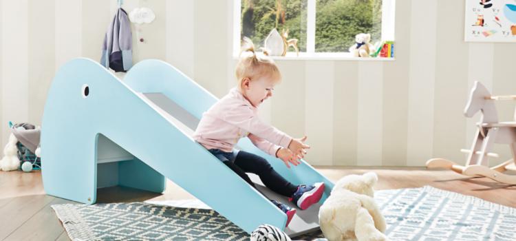 Welke meubels heb je nodig voor de inrichting van de kinderopvang?