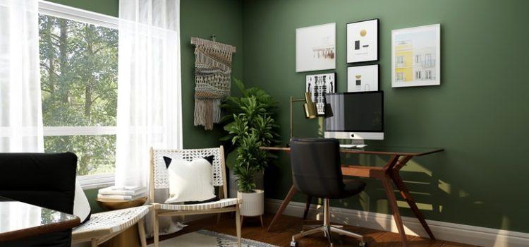 Geef tweedehands meubilair een nieuw leven